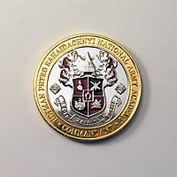 "Медаль ""Коїн"" (613172378), фото 1"