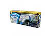 Электрическая щетка с насадками для уборки | Електрична щітка з насадками  для прибирання Spin Scrubber, фото 2