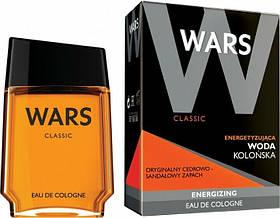 Одеколон Wars Classic Energizing Eau de Cologne Wars Classic