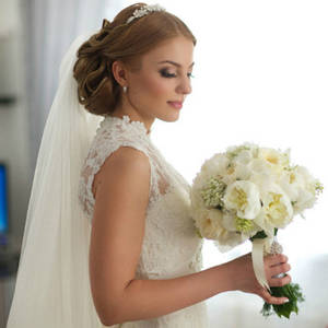 наряды и аксессуары для невест, общее