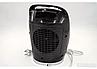 Тепловентилятор | обогреватель | дуйка Domotec MS 5905 (1500 Вт), фото 3
