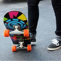 скейтборди та ролерсерфи