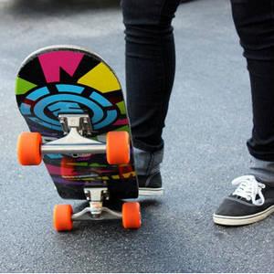 Скейтборды и роллерсерфы