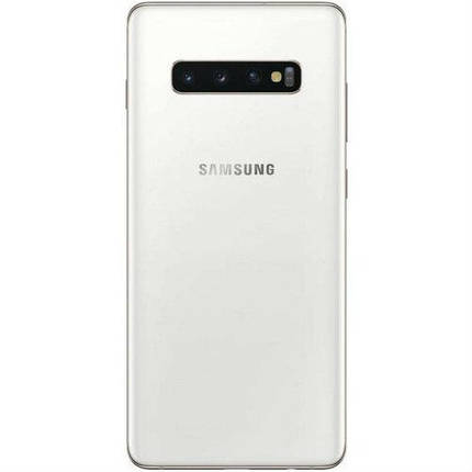 Смартфон Samsung Galaxy S10 Plus DS 1TB Ceramiс White (SM-G975FZKD), фото 2