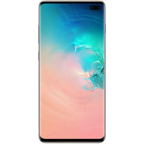 Смартфон Samsung Galaxy S10 Plus DS 1TB Ceramiс White (SM-G975FZKD)