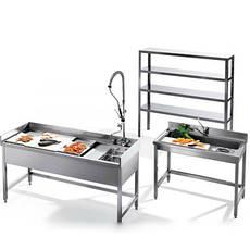 Нейтральное оборудование horeca&fast-food, общее