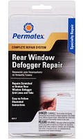Набор для ремонта обогрева заднего стекла Permatex Complete Rear Window Defogger Repair