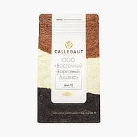 Callebaut - Белый шоколад в виде вермишели Vermicelli White 22,5% - 1 кг
