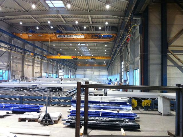 СО Т400 производственные помещения