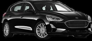 Тюнинг Ford Focus 4 (2018-...)