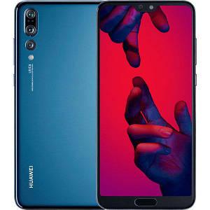 Смартфон Huawei P20 Pro (Точная копия) Синий