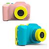 Детский цифровой фотоаппарат Photik 2