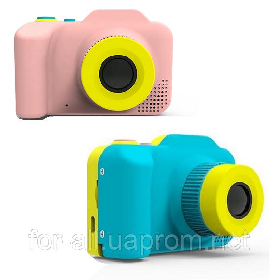 Детский цифровой фотоаппарат Photik 2, фото 1