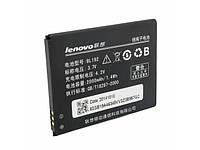 Аккумулятор BL192 (Li-ion 3.7V 2000mAh) для мобильного телефона Lenovo A300