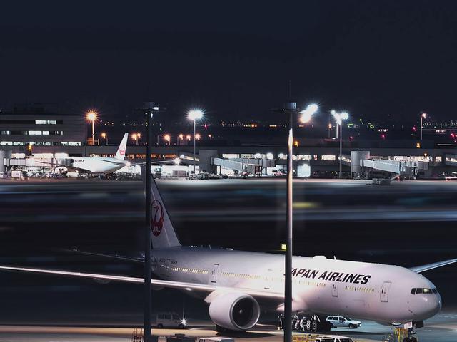 СО Т500 освещение аэропорта