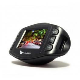 Автомобильный регистратор Falcon HD63-LCD, фото 2