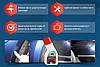 Средство для удаления царапин RENUMAX (Ренумакс) для автомобиля (Реплика), фото 6