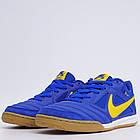 Футзалки мужские Nike SB Gato AT4607-400 - Оригинал, фото 5
