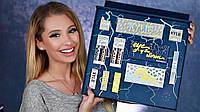 Подарочный набор косметики / Подарунковий набір косметики Kylie Weather Collection /Кайли (Реплика)
