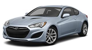 Тюнинг Hyundai Genesis BN (2009-2014)