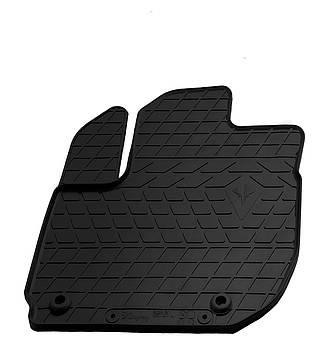 Водительский резиновый коврик для Honda HR-V 2013- Stingray