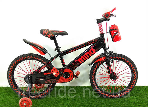 "Детский велосипед TopRider Xaming ""869"" 20, фото 2"