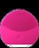 Массажер для очистки кожи лица |  Масажер для очищення шкіри обличчя Foreo LUNA Mini 2, Тёмно - розовый, фото 7