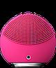 Массажер для очистки кожи лица |  Масажер для очищення шкіри обличчя Foreo LUNA Mini 2, Тёмно - розовый, фото 8