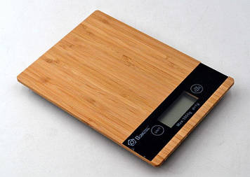 Весы кухонные Domotec MS-A
