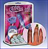Маникюрный набор для узоров на ногтях Салон Экспресс | Cтемпинг для маникюра Salon Express, фото 6