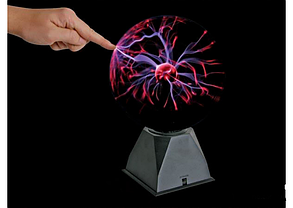 Плазмовий кулю Plasma Light