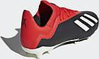 Детские копы Adidas X 18.3 FG J (BB9370) - Оригинал., фото 2