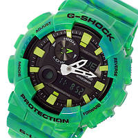 Наручные часы Casio G-Shock GAX-100MB-3A (Оригинал)