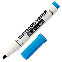 Маркер для сухостираемых досок Centropen 2.5 мм синий