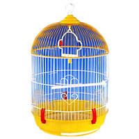 Tesoro 305 Клетка Для Птиц (33Х56См).