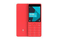 Xiaomi QIN 1 Red английская клавиатура