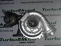 Турбина Citroen C (2,3,4,5, Berlingo) 1.6 HDi / Ford (C-MAX, Focus) 753420-0002, фото 1