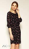 Платье женское Giza Zaps. Коллекция осень-зима 2019-2020