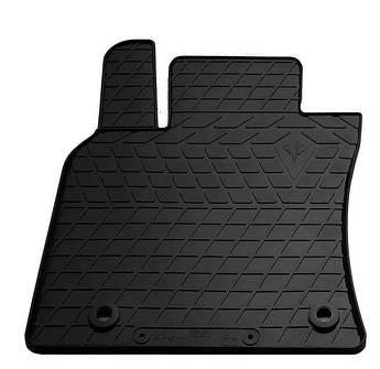 Водительский резиновый коврик для Lexus ES 2018- Stingray
