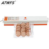 Уценка. Вакууматор Atwfs 220 В. Вакуумный упаковщик бытовой