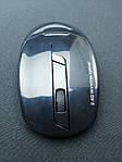 Комплект бездротова клавіатура + миша HK3960 + подарунок, фото 6
