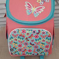 Рюкзак каркасный PG-11 Butterfly ТМ 1 Вересня Smart