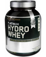 Протеин Platinum Hydro Whey (1,6 kg) Optimum Nutrition