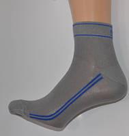 Носки мужские спортивные, укороченные ТМ MISYURENKO