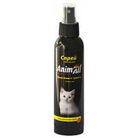 Спрей Animall Для Привлечения К Туалету Для Котят, 150 Мл