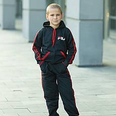 Костюм спортивний для хлопчика Filla модний