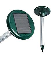 Відлякувач кротів на сонячній батареї Nextkom SM-153 / Отпугиватель кротов на солнечной батарее Nextkom SM-153