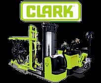 Нова навантажувальна техніка CLARK