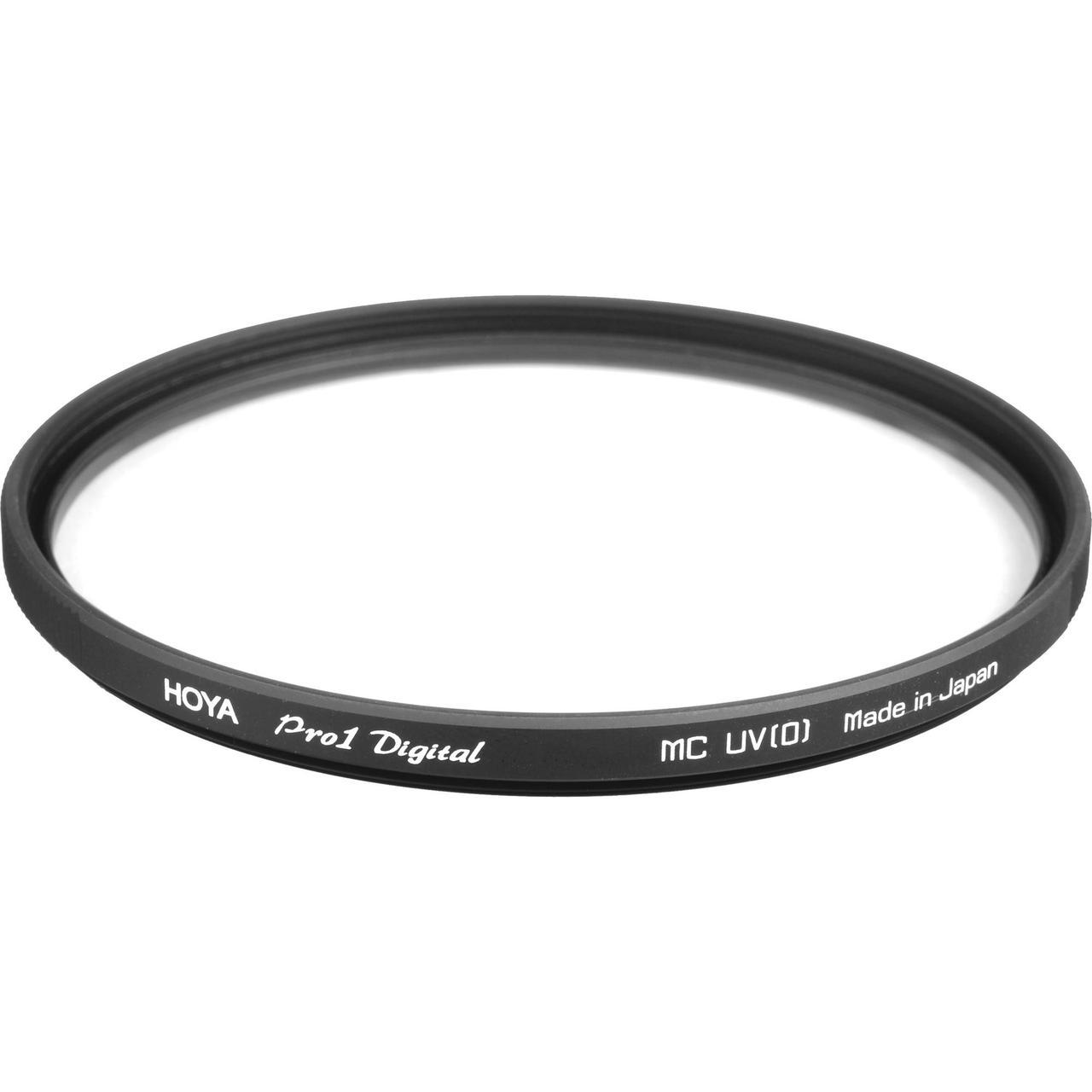 Светофильтр Hoya Pro1 Digital MC UV(0) 77mm