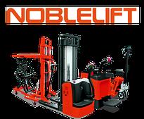 Новая погрузочная техника Noblelift